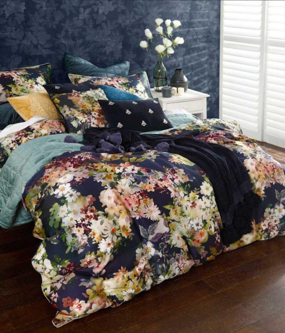 MM Linen - Blossom Duvet Set image 1