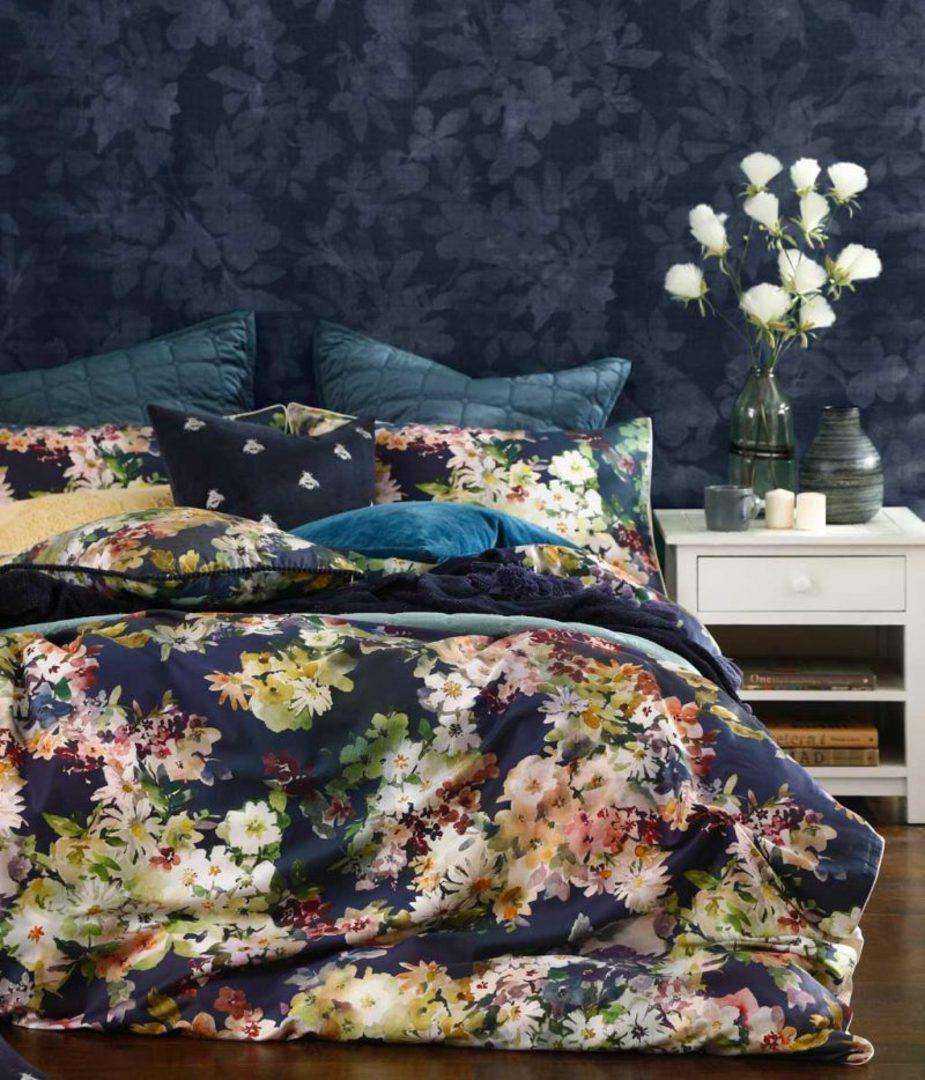 MM Linen - Blossom Duvet Set image 0