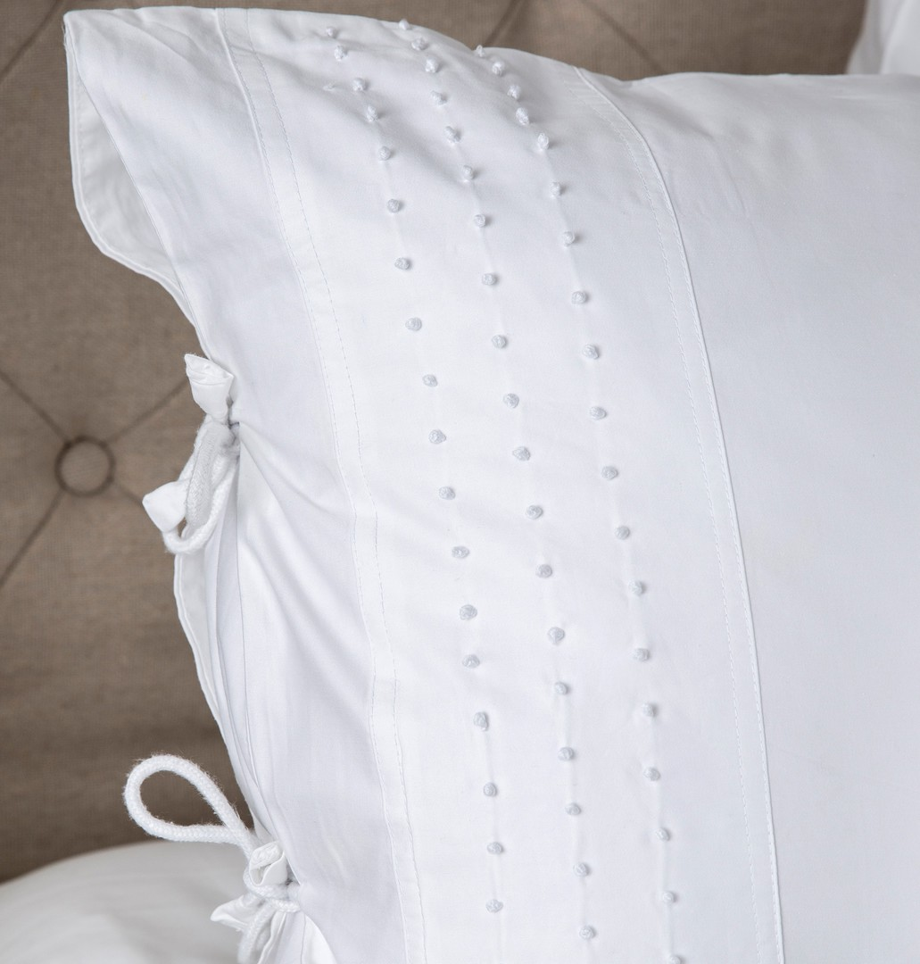 French Country - Embelli Pillowcases / Eurocases image 0