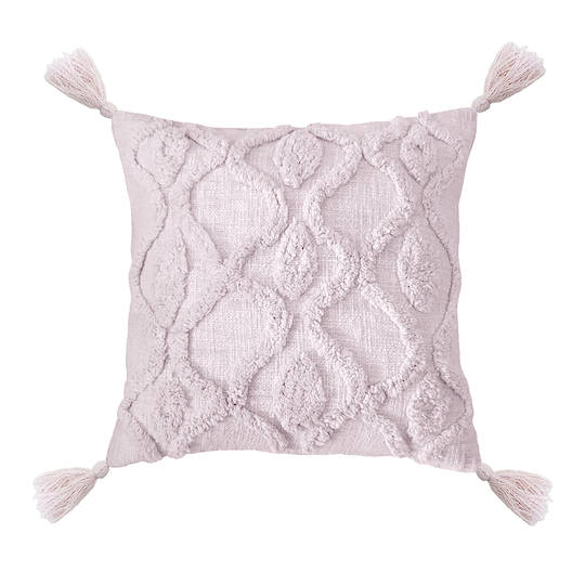 Bambury - Zoe Cushion - Lilac