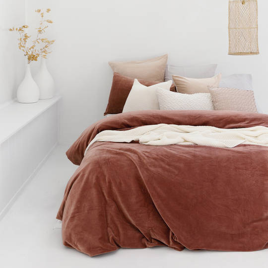 Bambury - Emerson Duvet Cover Set