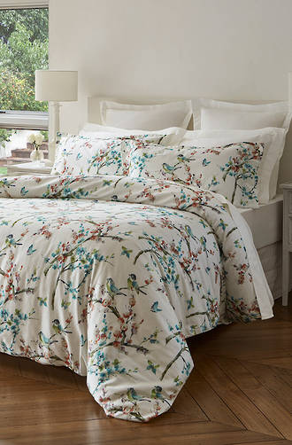 Baksana - Belle Duvet Cover Set