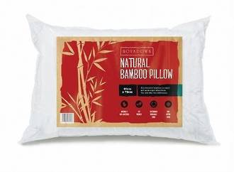 Novadown Bamboo Pillow