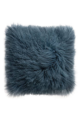 Sheridan - Bligh Smokey Blue Cushion