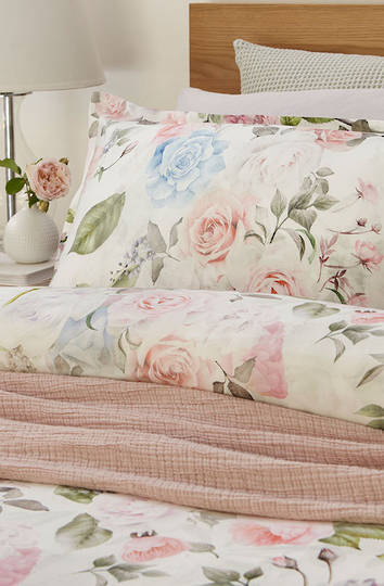 Baksana - Bloom Duvet Cover Set