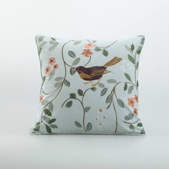MM Linen - Bloomsbury Cushion