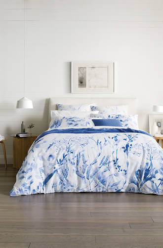 Sheridan - Boardwalk Duvet Cover Set