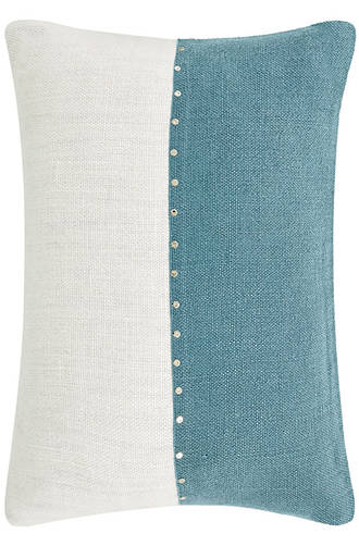 Sheridan - Britta Blue Gum Cushion