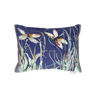 Voyage Maison Dragonfly Cushion