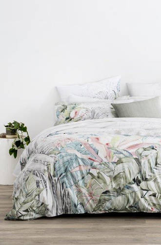 Sheridan Candlenut Bay Duvet Cover Set