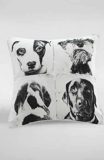 MM Linen - Canine Cushion