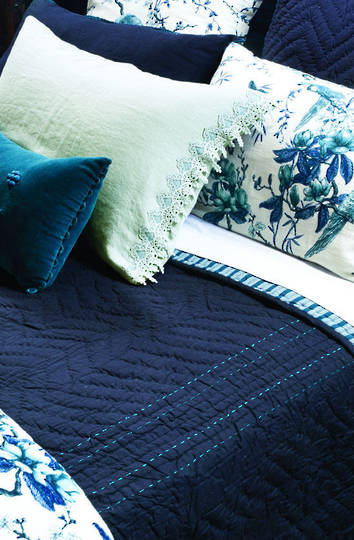 Bianca Lorenne Canzone Bedspread Set- ON SALE