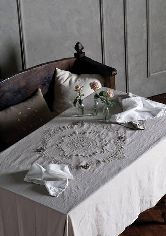 Bianca Lorenne Milla Table Linen