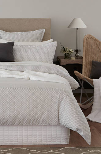 Baksana - Crossroads Duvet Cover Set