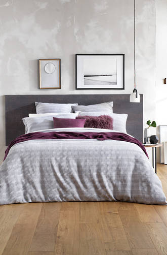Sheridan Docklands Duvet Cover Set