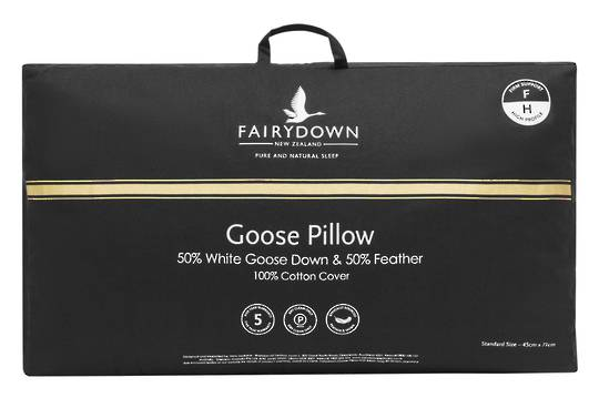 Fairydown  - Goose Pillow