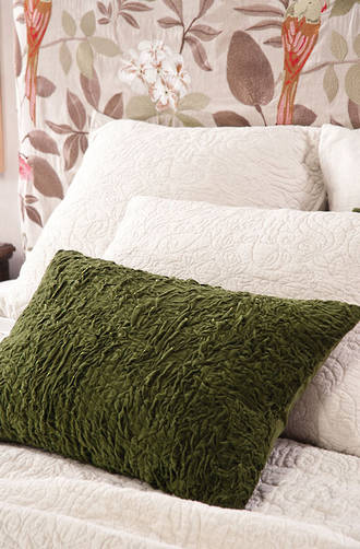 Bianca Lorenne - Grinza Green Cushion