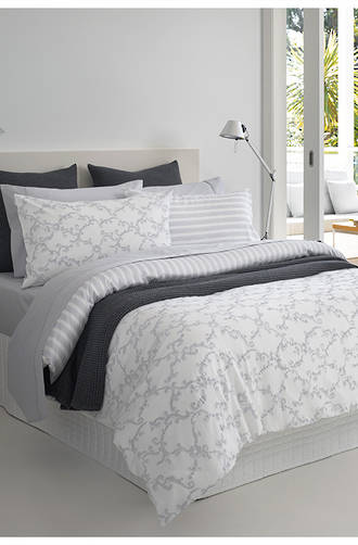 Baksana - Moonflower Duvet Cover Set