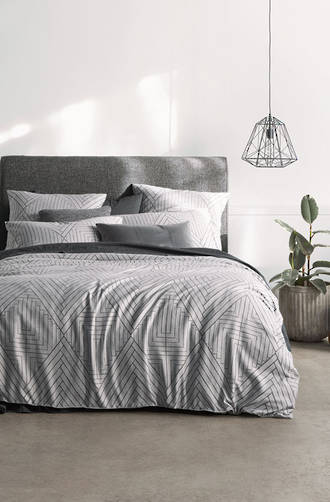 Sheridan Hentley Duvet Cover Set