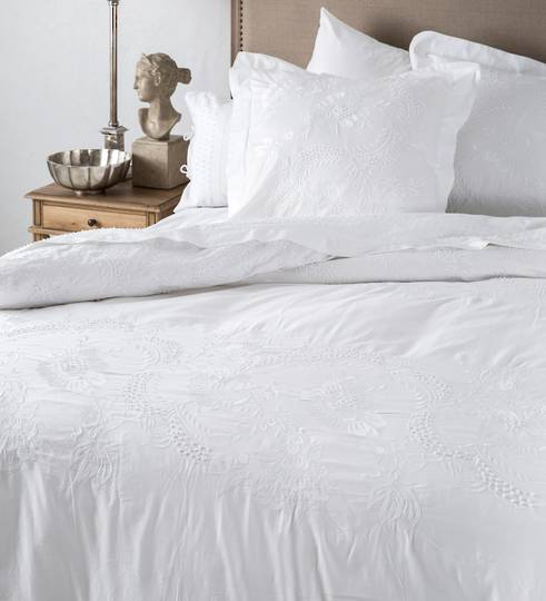 French Country - Embelli Duvet Cover