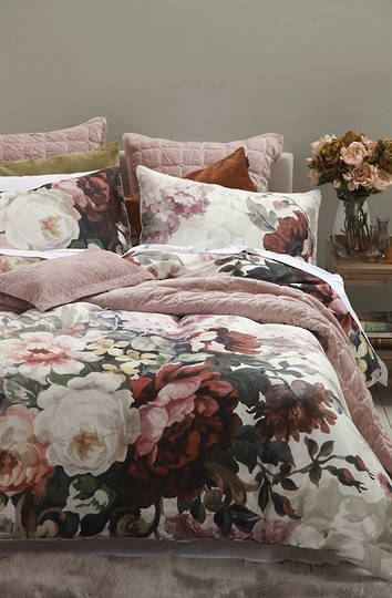 MM Linen - Lizzy Duvet Cover Set