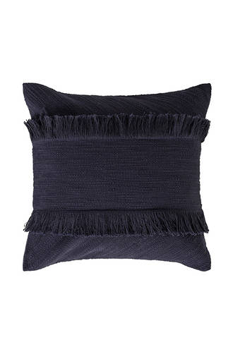 Sheridan Long Tide Midnight Cushion