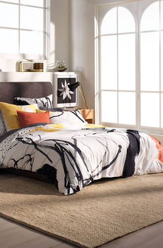 Sheridan Luno Sunflower Duvet Cover Set