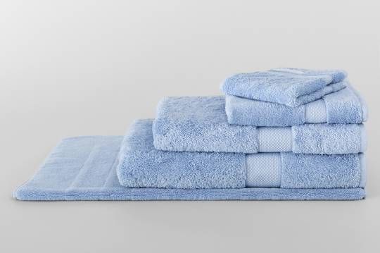 Sheridan - Luxury Egyptian Cotton Towel & Face Washer- Ocean