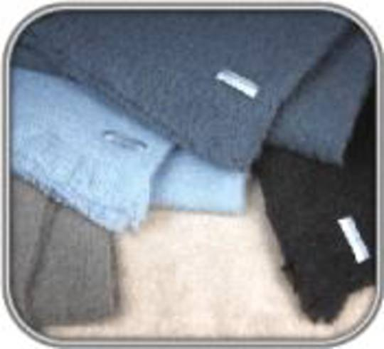 New Zealand Made Windermere Mohair Knee Wrap