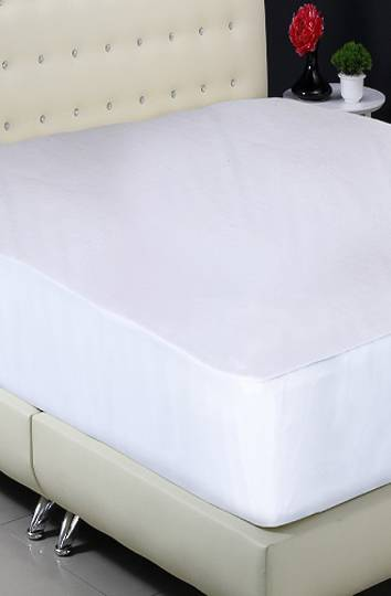 Protect-A-Bed Bamboo Super Soft  Jersey Waterproof Fitted Mattress & Pillow Protectors