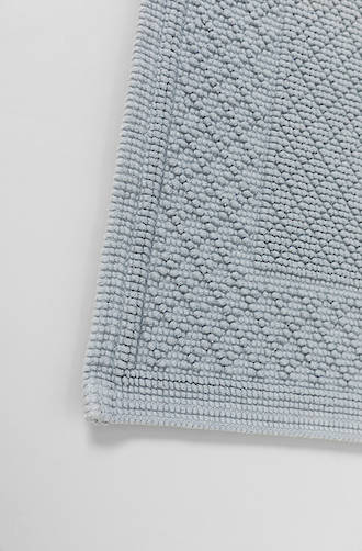 Sheridan Newbery Dusty Blue Bath Mat