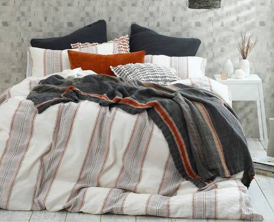 MM Linen - Lagos Duvet Set
