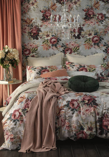MM Linen - Vintage Duvet Set