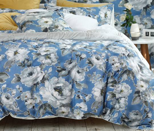 MM Linen - Elodie Duvet Set