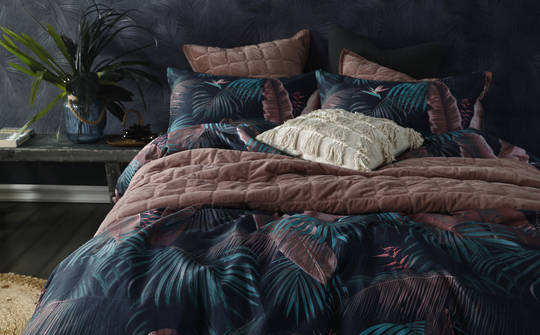 MM Linen - Raffles Duvet Set