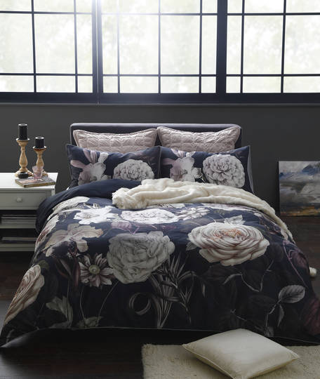MM Linen - Mona Duvet Set