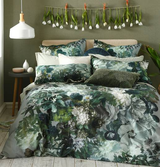 MM Linen - Florian Duvet Set