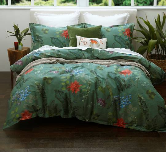 MM Linen - Acacia Duvet Set