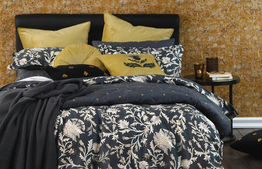 MM Linen - Sabine Duvet Set - Queen