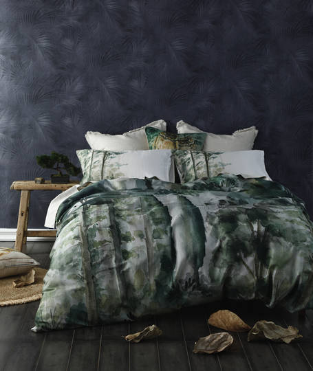 MM Linen - Woodland Duvet Set