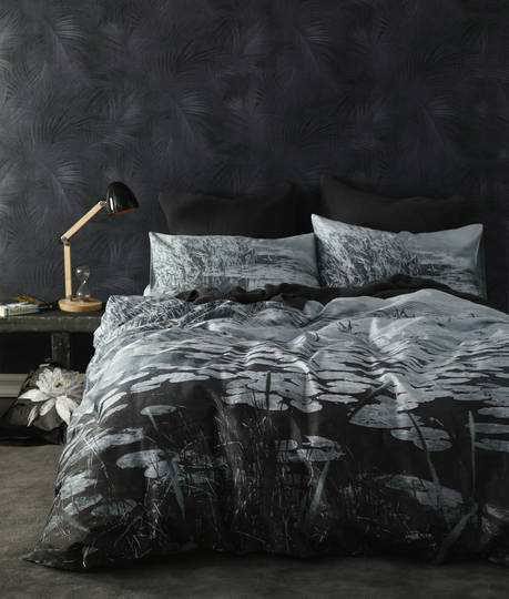 MM Linen - Lily Duvet Set