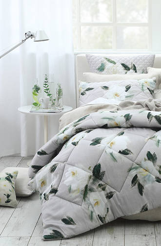 MM Linen - Alba Comforter Set