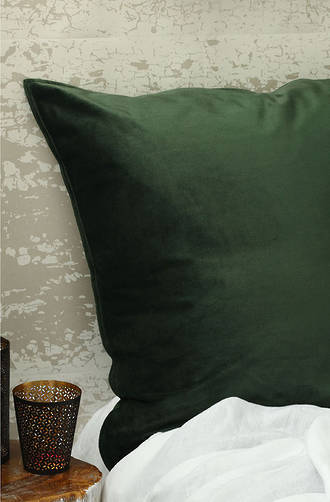 MM Linen - Velvet Forest Duvet Cover Set