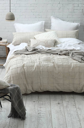 MM Linen - Elk Duvet Cover Set