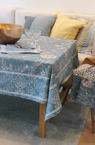 MM Linen Sabrina Table Cloth