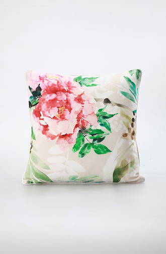 MM Linen - Kesia Cotton Cushion
