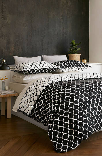 Baksana - Palace Duvet Cover Set