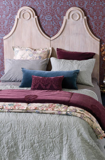 Bianca Lorenne Pavone Bedspread Set - ON SALE