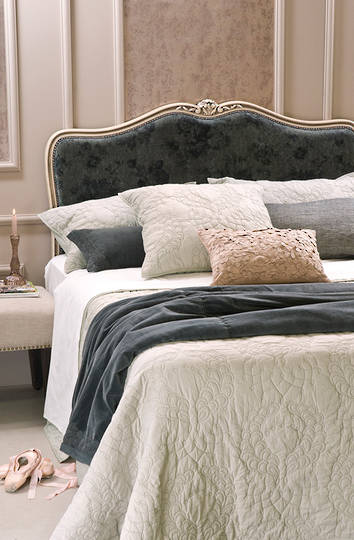 Bianca Lorenne Polina Bedspread Set - ON SALE