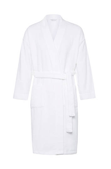 Sheridan - White Quick Dry Luxury Robe